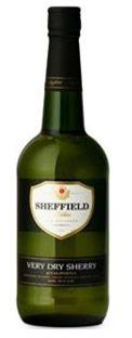Sheffield Cellars Sherry Very Dry 1.50l - Case of 6